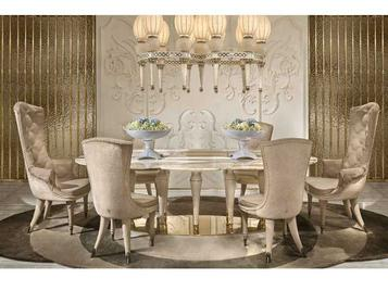 Итальянский стол ODILE.8260/B фабрики CC