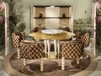 Итальянский стол ODILE.5150/PE фабрики CC