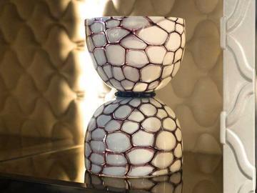 Итальянская ваза EMMA.1020 фабрики CC