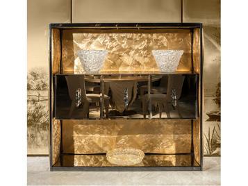 Итальянская витрина WILLIAM.14200 фабрики CC