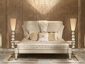 Итальянская кровать CALIPSO.5180/C фабрики CC