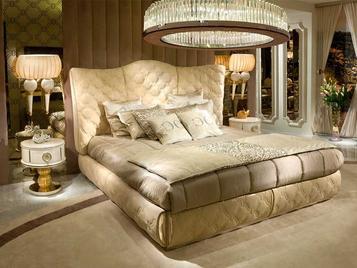 Итальянская кровать CHANTAL.5200 фабрики CC