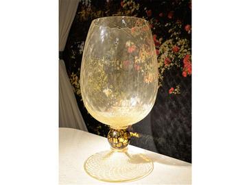 Итальянская ваза TULIP/MO фабрики CC