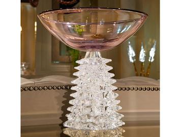 Итальянская ваза ALZATINA.1040 фабрики CC
