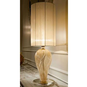 Итальянская настольная лампа ELIZABETH.4200 фабрики CC