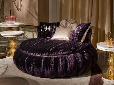 Итальянский диван MONTGOMERY.2200 фабрики CC
