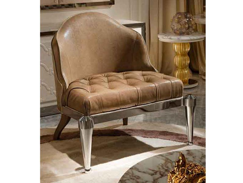 Итальянское кресло NICOLE.2100 фабрики CC