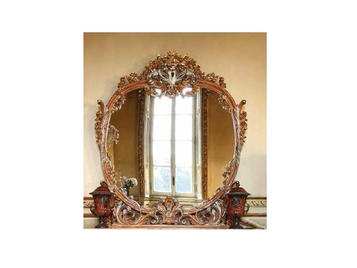 Итальянское зеркало DRA 40 SPECCH фабрики RAMPOLDI CREATIONS