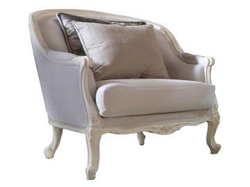 Итальянское кресло ARM 33 фабрики RAMPOLDI CREATIONS