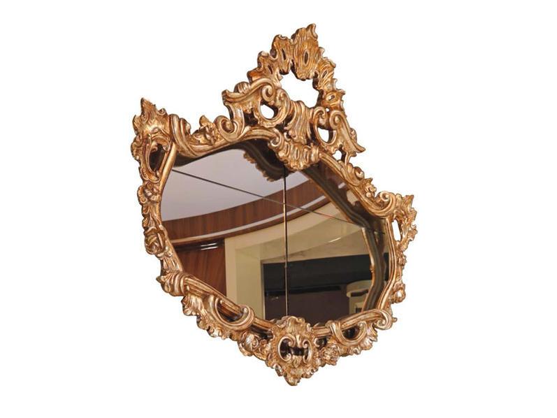Итальянское зеркало 3331.1 фабрики RAMPOLDI CREATIONS
