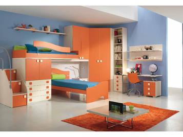 Итальянская детская спальня One Soppalchi 608 фабрики SP