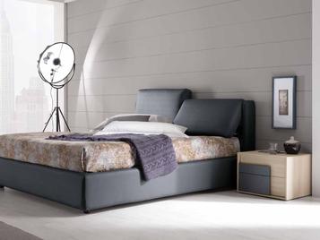 Итальянская кровать Line Up UP фабрики SP