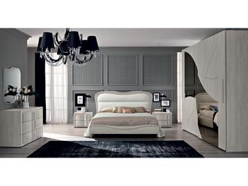 Итальянская спальня Conteporaneo CM03  фабрики SP