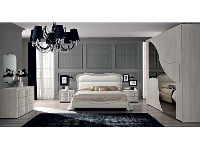 Итальянская кровать Conteporaneo Elegance фабрики SP