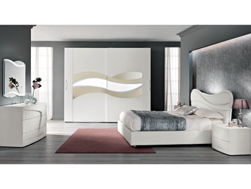 Итальянская кровать Prestige Butterflay фабрики SP