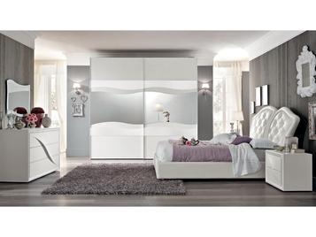 Итальянская кровать Prestige Sogno фабрики SP