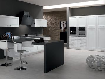 Итальянская кухня Merano 01 фабрики SP