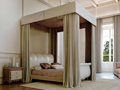 Итальянская спальня BELLAGIO фабрики BRUNO ZAMPA