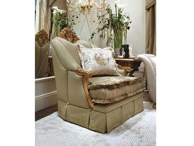 Итальянское кресло MATILDE ROYAL фабрики BRUNO ZAMPA