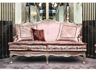 Итальянский диван CLEMENTINE фабрики BRUNO ZAMPA
