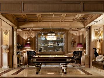 Итальянская игровая комната Villa a Monte Carlo фабрики Martini Mobili