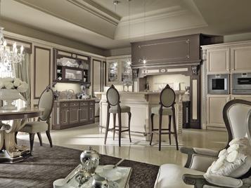 Итальянская кухня Colazioneda Tiffany фабрики Martini Mobili