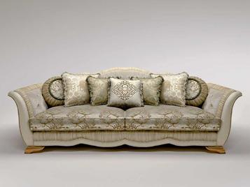 Итальянская мягкая мебель BUTTERFLY фабрики BRUNO ZAMPA