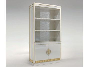Итальянский книжный шкаф CLARK фабрики BRUNO ZAMPA