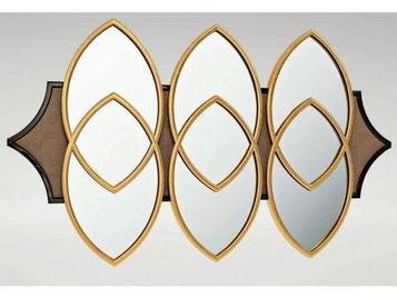 Итальянское зеркало FLYNN фабрики BRUNO ZAMPA