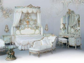 Итальянская спальня фабрики BAZZI Композиция 02