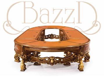 Итальянский письменный стол 6929 фабрики BAZZI