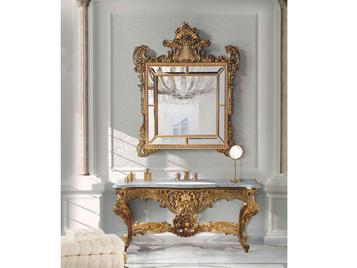 Итальянская мебель для ванной F613 фабрики BAZZI