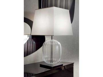 Итальянская лампа Platinum фабрики Costantini Pietro