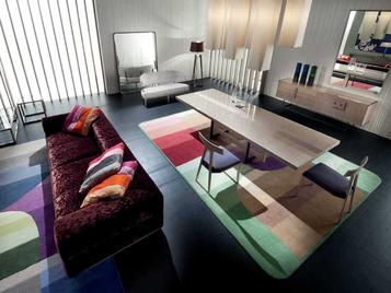 Итальянская гостиная Urban Chic фабрики Costantini Pietro