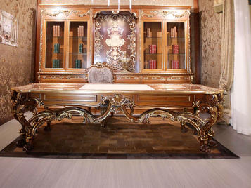 Итальянский письменный стол фабрики BAZZI