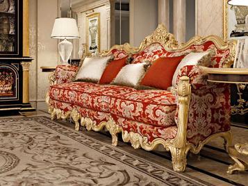 Итальянский диван SHANGHAI фабрики BAZZI