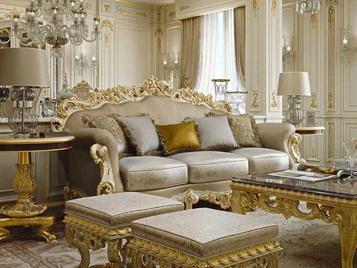 Итальянский диван SUITE I фабрики BAZZI