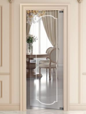 Итальянская дверь 3285 фабрики BERTOLOTTO PORTE