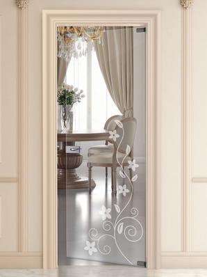 Итальянская дверь 3282 фабрики BERTOLOTTO PORTE