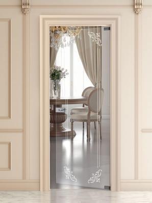 Итальянская дверь 3284 фабрики BERTOLOTTO PORTE