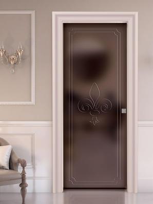 Итальянская дверь 3149 фабрики BERTOLOTTO PORTE
