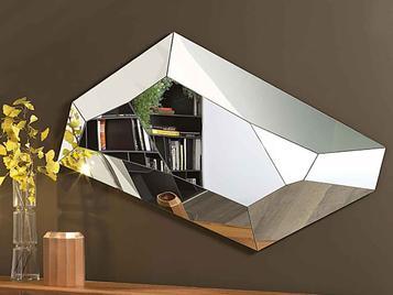 Итальянское зеркало DIAMOND фабрики Cattelan Italia