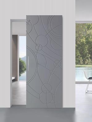 Итальянская дверь ALTAIR фабрики BERTOLOTTO PORTE