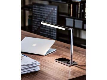 Итальянская настольная лампа SEVEN фабрики Cattelan Italia