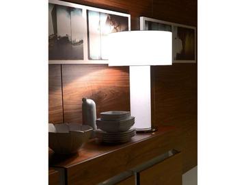 Итальянская настольная лампа ORION фабрики Cattelan Italia