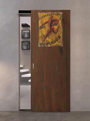 Итальянская дверь ES11 фабрики BERTOLOTTO PORTE