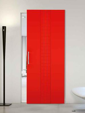 Итальянская дверь BP 1028 фабрики BERTOLOTTO PORTE