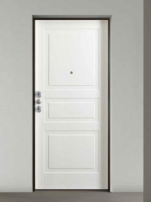 Итальянская дверь LP28 фабрики BERTOLOTTO PORTE