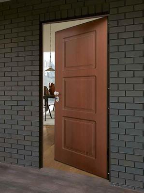 Итальянская дверь PMDF/PSF09 фабрики BERTOLOTTO PORTE