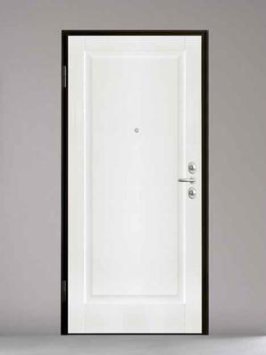 Итальянская дверь 2001 P фабрики BERTOLOTTO PORTE